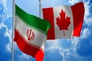مانعتراشی کانادا برای رأیدهی شهروندان ایرانی