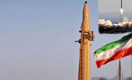 موشک قیام؛ دروازه ورود ایران به دوران جدید موشک های بالستیک + تصاویر