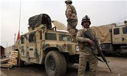 کشته شدن ۳۰ داعشی در «فلوجه»