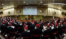 پاپ جدید تا آخر هفته انتخاب میشود