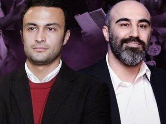 هم بازی شدن امیر جدیدی و محسن تنابنده در فیلم جدید اصغر فرهادی