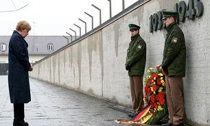 عذر خواهی آلمان از بلاروس