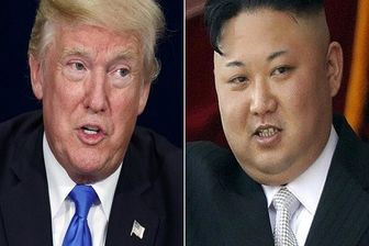 """دعوا در کاخ سفید بر سر """"کیم جونگ اون"""""""