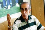 جباری: استراماچونی در حد فوتبال ایران نیست