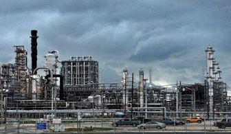 بزرگترین پالایشگاه نفتی آمریکا تعطیل شد