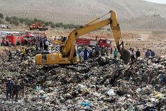 کشف ۳ جسد دیگر از میان زبالههای سایت بازیافت شیراز