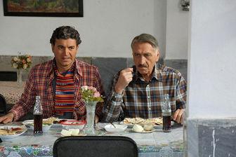 بازگشت احمد نجفی با سریال «نفوذ» به تلویزیون/ عکس