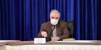 خبر خوش نمکی درباره واکسن ایرانی کرونا