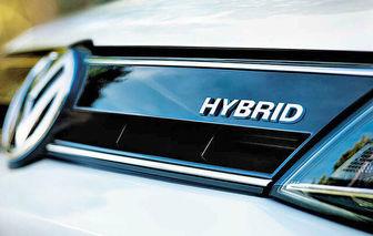 قیمت جدید خودروهای هیبریدی در ایران