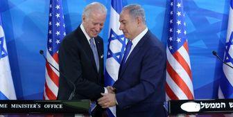 فتنه رژیم صهیونیستی و آمریکا بر علیه ایران