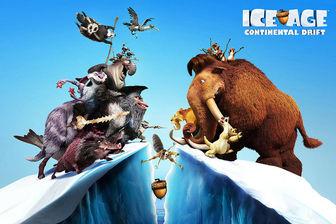 سینمای جهان در قاب تلویزیون/ «عصر یخبندان» در اواخر تابستان