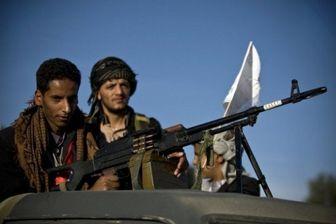 ۶حمله هوایی به استان لحج