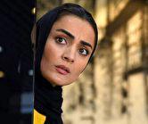 خانم بازیگر: میخواهم تخیل را وارد سینمای ایران کنم
