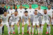 گزارش «آسوشیتدپرس» از تیم ملی ایران