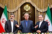 عراقچی: خواستههای ایران در برجام تحقق نیافته است/ربیعی: حاضر نیستیم به هر قیمتی در برجام بمانیم