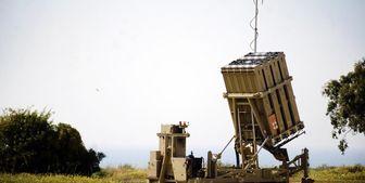 اختصاص بودجه چندصد میلیون دلاری از بیم موشکهای مقاومت