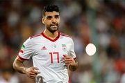 خبری بد برای تیم ملی قبل از بازی با هنگ کنگ