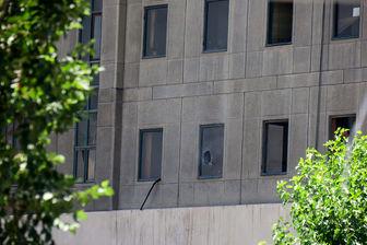 واکنشهای بینالمللی به حمله تروریستی تهران