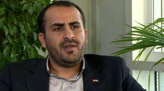 انصارالله: پاسخ حزبالله به رژیم صهیونیستی قهرمانانه بود