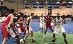 اعلام برنامه دیدارهای تدارکاتی تیم ملی بسکتبال در یونان
