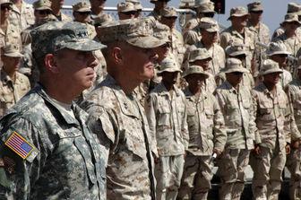 واکنش فرماندهی ارتش آمریکا به درج نام سنتکام در لیست تروریستی ایران+عکس