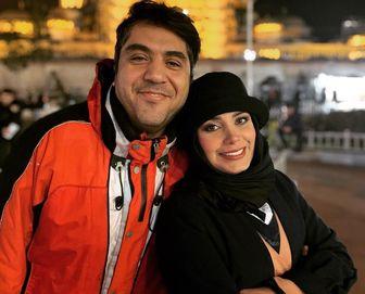مهاجرت خواننده مشهور از ایران به خاطر ترافیک جاده شمال!