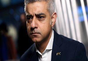 شهردار مسلمان لندن تهدید به ترور شد