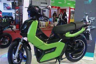 جایگزینی موتورسیکلتهای برقی