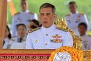 پادشاه تایلند وارث ۳۰ میلیارد دلار