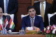 تقدیر ویژه بارزانی از ایران؛ ظریف خاطرجمعی داد