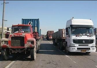 سهم دولت در طرح جدید نوسازی ناوگان جاده ای