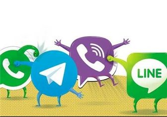 بیشترین ترافیک تلگرام در دست ایرانیها / سند