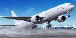 فروش بلیت پروازهای نوروزی با نرخ آذرماه