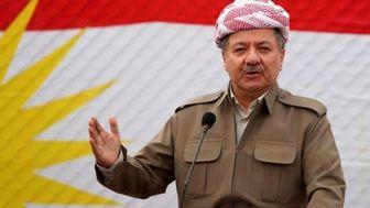 نتیجه همهپرسی جدایی منطقه کردستان از عراق اعلام شد