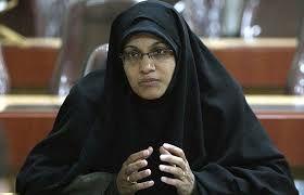 پوشش و حجاب نماد تفکر انسانی است