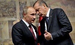 آمریکا ترکیه را تهدید کرد