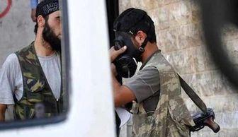 استفاده مجدد داعش از تسلیحات شیمیایی