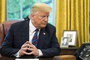 ترامپ: نانسی پلوسی به آمریکا هیچ کمکی نمیکند