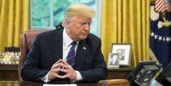ترامپ تعرفههای مکزیک را لغو کرد