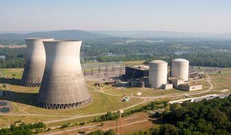 یک نیروگاه برق هسته ای رومانی از کار افتاد