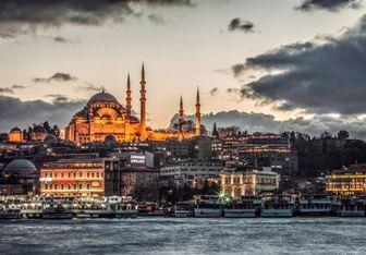 رتبه نخست ایرانیها در سفر به ترکیه