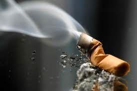 سیگار عامل ۱۲.۵ درصد مرگها در جهان