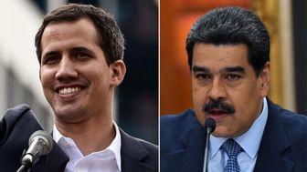 دیدار محرمانه متحدان مادورو و گوآیدو
