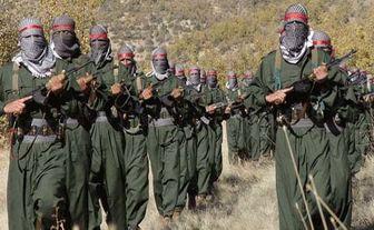 حمله جنگندههای ترکیه به مواضع گروه پ ک ک در عراق