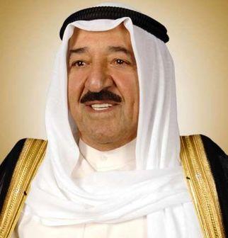 حاتم بخشی به سبک امیر کویت