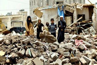 نگرانی اروپا و آمریکا از عدم پایبندی ایران به تحریم مردم یمن