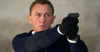 جیمز باند تمام ثروتش را بخشید!