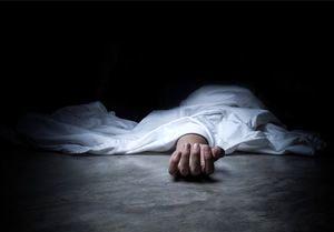 مرگ مشکوک جوان 21 ساله در غرب تهران