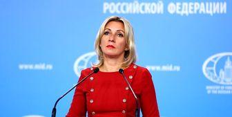 دخالت آمریکا در امور روسیه