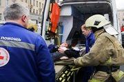 ۵ بیمار کرونایی در آتشسوزی بیمارستانی در روسیه جان باختند